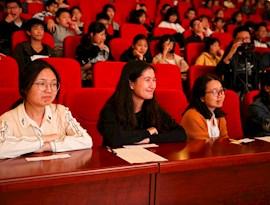 演绎青春 感悟成长 ——苏州高新区实验初级中学教育集团举行校园心理剧比赛